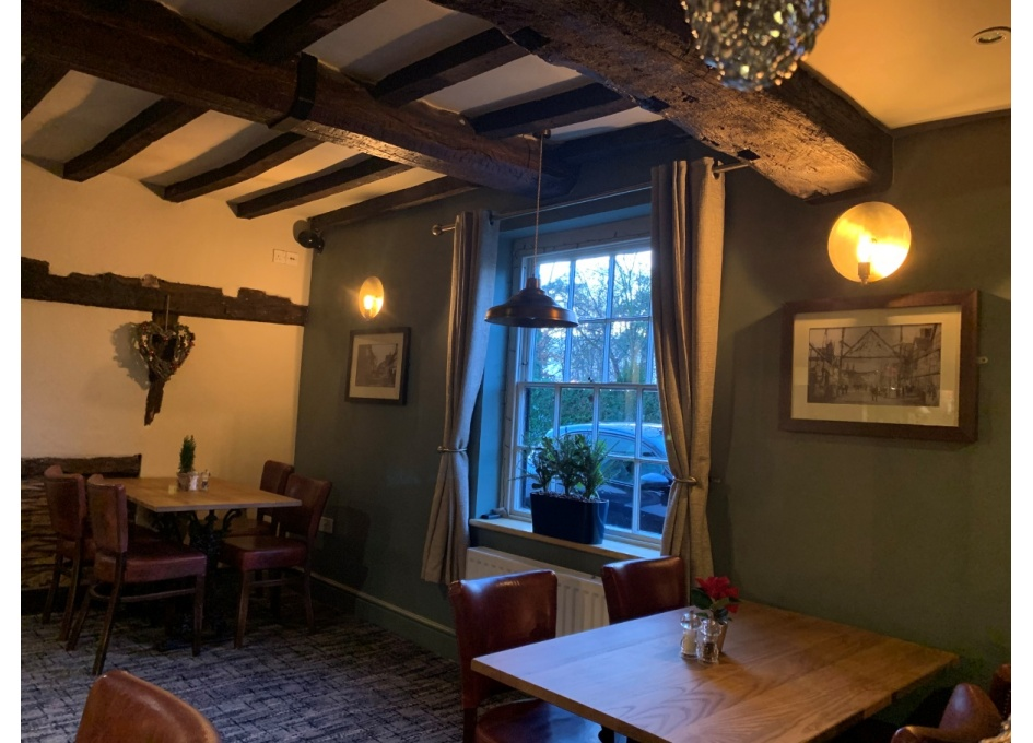 Commercial Lighting Projects - CROWN & SANDYS, OMBERSLEY
