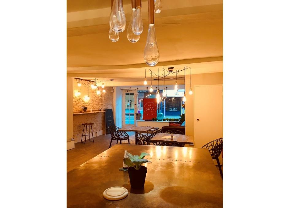 Commercial Lighting Projects - LLAMAS IN PYJAMAS, TETBURY
