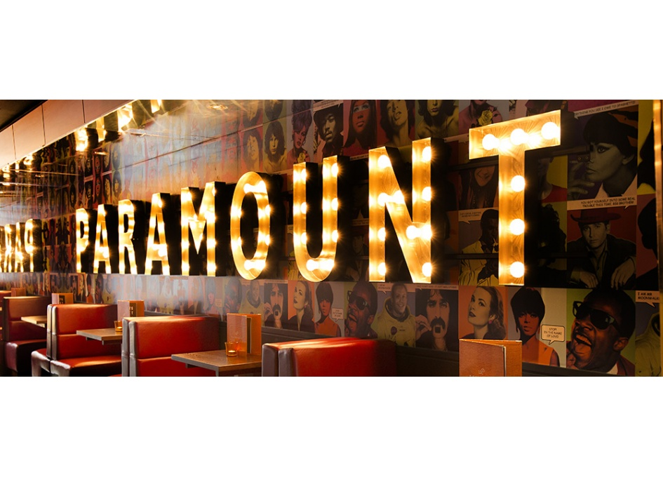 Commercial Lighting Projects - PARAMOUNT, ABERDEEN